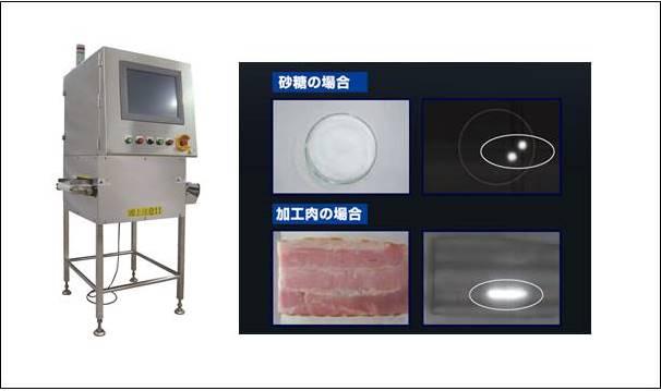 近赤外線発光色素による 可視化アプリケーション マシンビジョン大全