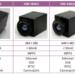 赤外線カメラ性能およびカメラ紹介
