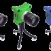 シリオステクノロジーズ社 マルチスペクトルカメラの紹介