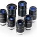 振動や衝撃により発生する光軸ズレを抑制する FUJINONマシンビジョンカメラ用レンズ