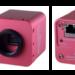 連続画像を取得するスナップショット型リアルタイムハイパースペクトルカメラ  「HS02/HS03」